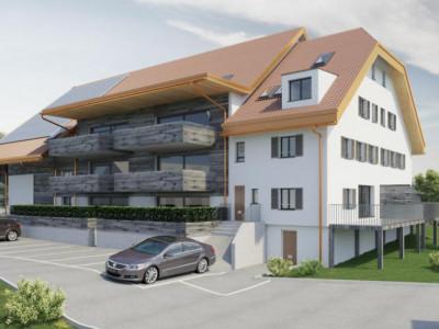 Rez-de-chaussée avec grande terrasse image 1