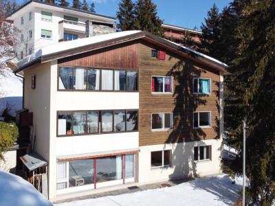 Belle opportunité à Montana ! Immeuble de rendement de 3 appartements. image 1