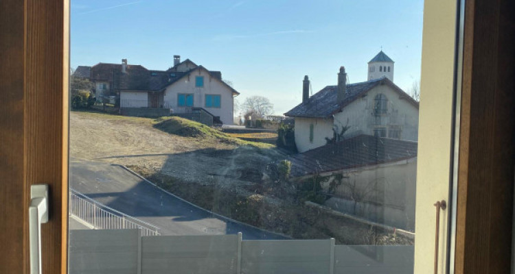 Superbe duplex avec balcon et vue imprenable à Bougy-Villars image 16