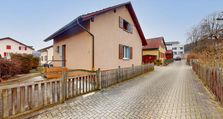Charmante maison individuelle avec grand jardin image 2