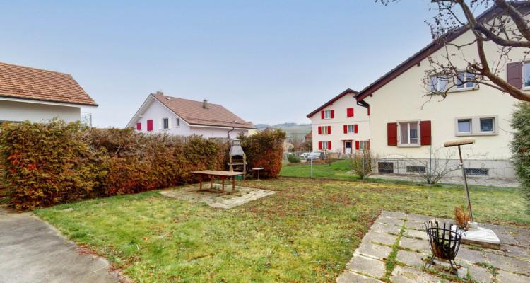 Charmante maison individuelle avec grand jardin image 11