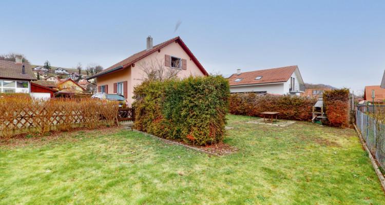 Charmante maison individuelle avec grand jardin image 12