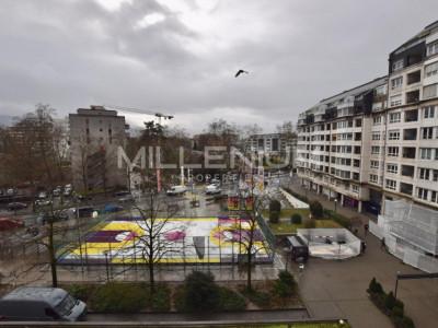 Studio totalement rénové dans le Quartier des Charmilles image 1