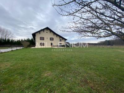 Belle maison 8P à Jussy image 1