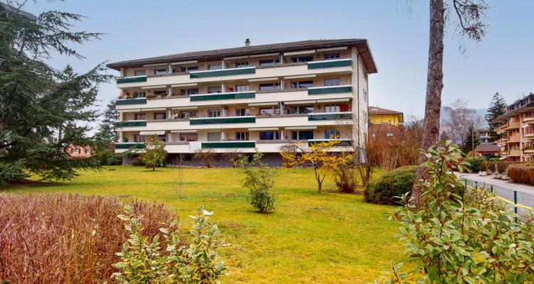 Opportunité - Joli appartement au centre-ville de Villeneuve image 1