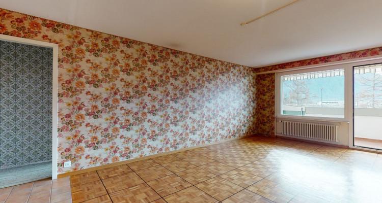 Opportunité - Joli appartement au centre-ville de Villeneuve image 3