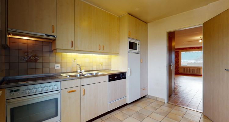 Opportunité - Joli appartement au centre-ville de Villeneuve image 4