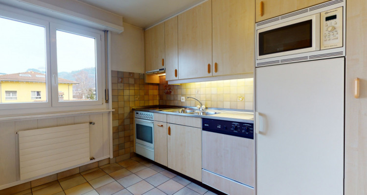 Opportunité - Joli appartement au centre-ville de Villeneuve image 5