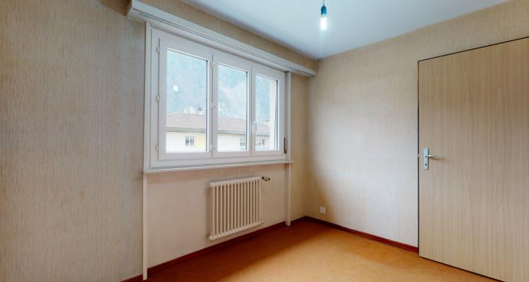 Opportunité - Joli appartement au centre-ville de Villeneuve image 7