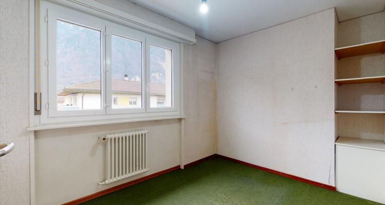 Opportunité - Joli appartement au centre-ville de Villeneuve image 8