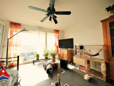 Magnifique appartement neuf 3.5p / 2 chambres / SDB / Grand Balcon image 1