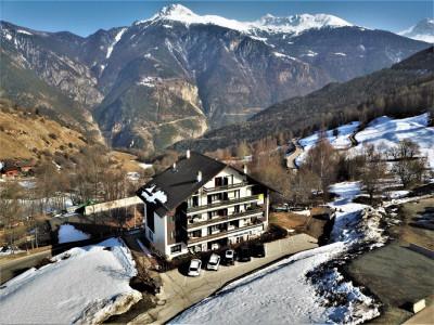 Duplex à côté des pistes de ski - idéal pour les vacances ou à lannée image 1