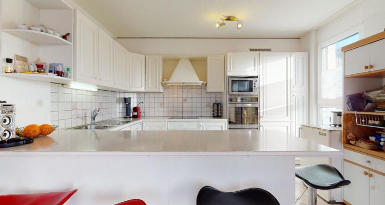 Magnifique duplex de 5.5 pièces avec grande terrasse et jolie vue image 3