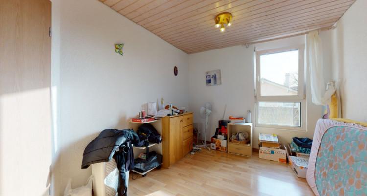 Magnifique duplex de 5.5 pièces avec grande terrasse et jolie vue image 12