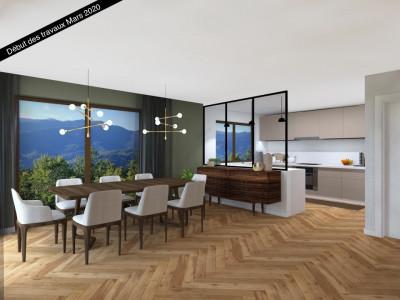 Eden Rock 2 - Duplex de 6.5 pièces - Réservé  image 1