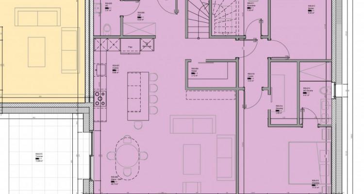Eden Rock 2 - Duplex de 6.5 pièces - Réservé  image 6