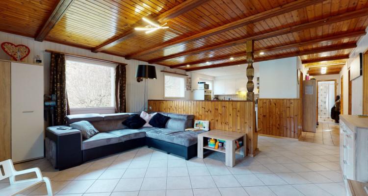 Appartement au rez dune maison avec 350 m2 de jardin partagé image 4