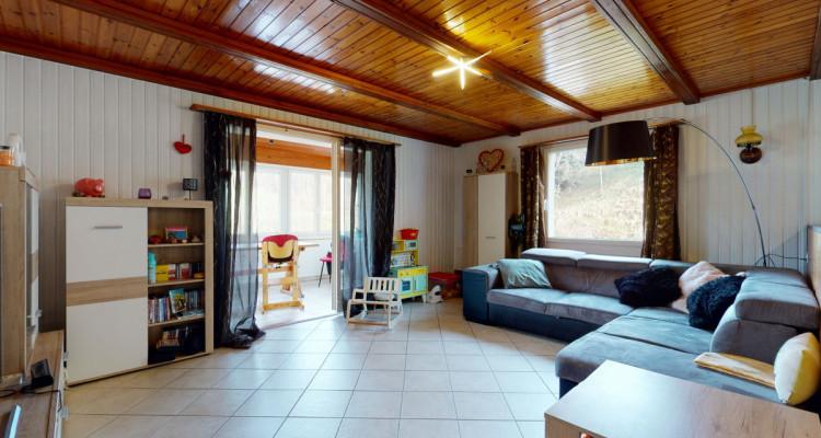 Appartement au rez dune maison avec 350 m2 de jardin partagé image 8