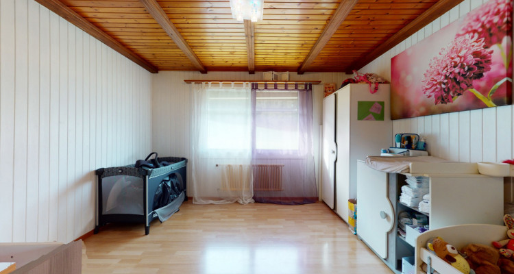 Appartement au rez dune maison avec 350 m2 de jardin partagé image 10