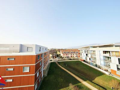Superbe appartement 3.5  / 2 chambres / Balcon image 1