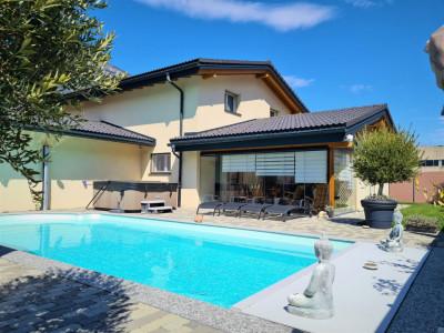 Superbe villa de 5.5 pièces avec piscine et jacuzzi, Coup de coeur ! image 1