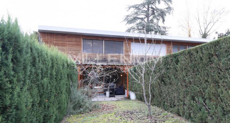 Jolie maison jumelée 5P au Grand-Saconnex image 2