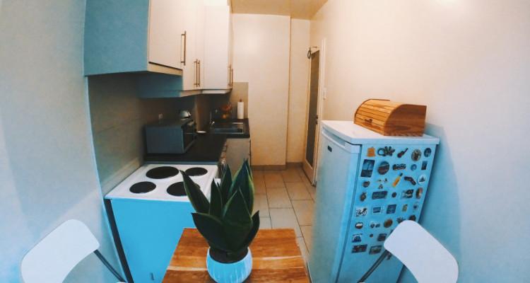 Magnifique 3,5p // 2 chambres // 1 SDB - 1203 Genève  image 3