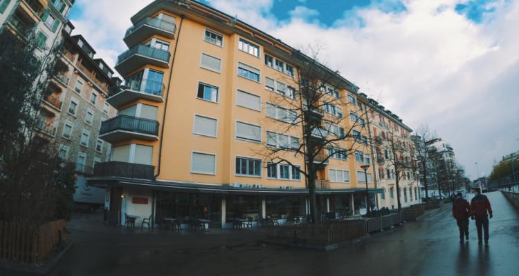 Magnifique 3,5p // 2 chambres // 1 SDB - 1203 Genève  image 7