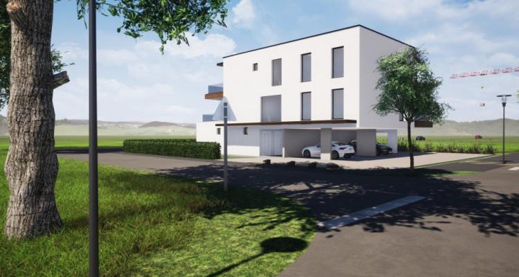 Appartement de standing dans un petit immeuble de 3 appartements image 2