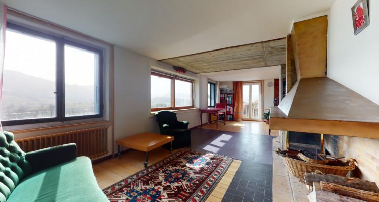 Maison de 2 appartements avec vue panoramique sur le lac de la Gruyère image 5