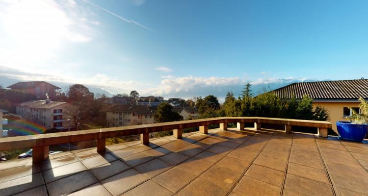 Belle villa avec vue imprenable sur le lac et les montagnes à Vevey image 8