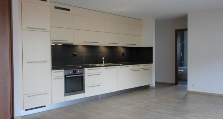 Magnifique appartement de 2.5 pièces de 57 m2 au rez-de-chaussée image 2