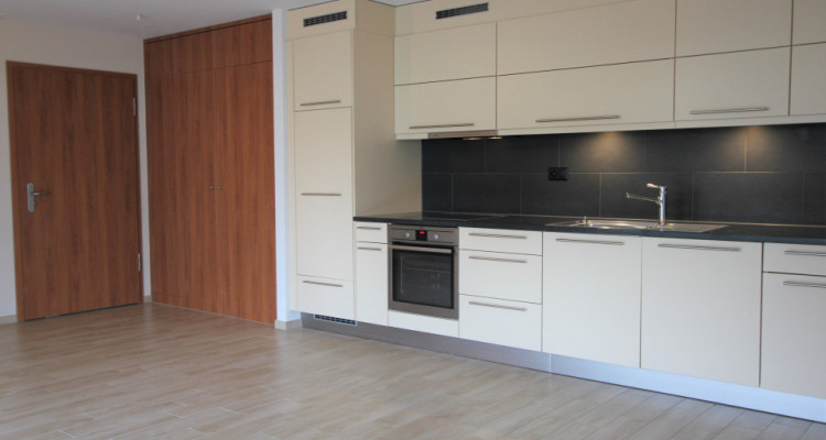 Magnifique appartement de 2.5 pièces de 57 m2 au rez-de-chaussée image 3