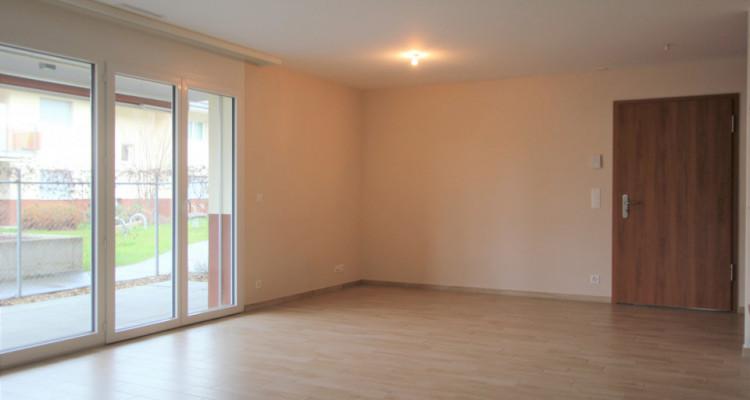 Magnifique appartement de 2.5 pièces de 57 m2 au rez-de-chaussée image 4