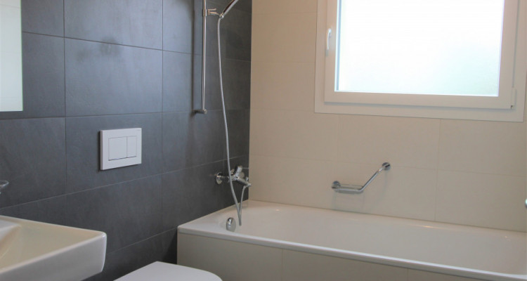 Magnifique appartement de 2.5 pièces de 57 m2 au rez-de-chaussée image 7