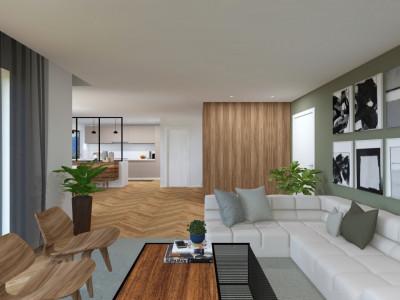 Eden Rock 3 - Duplex en attique de 4,5 pièces image 1
