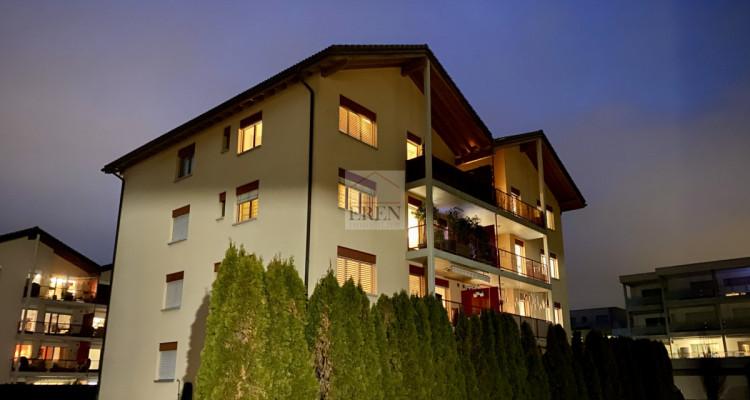 Spacieux 3,5p en rdc avec grande terrasse à Aproz (Nendaz) image 13