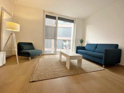 Magnifiques studios de 28 m2 meublé avec goût image 1