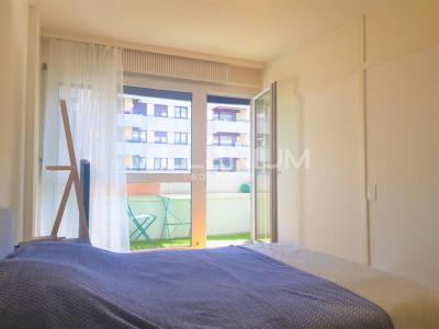 Bel appartement avec balcon de 50m2 à Champel image 1