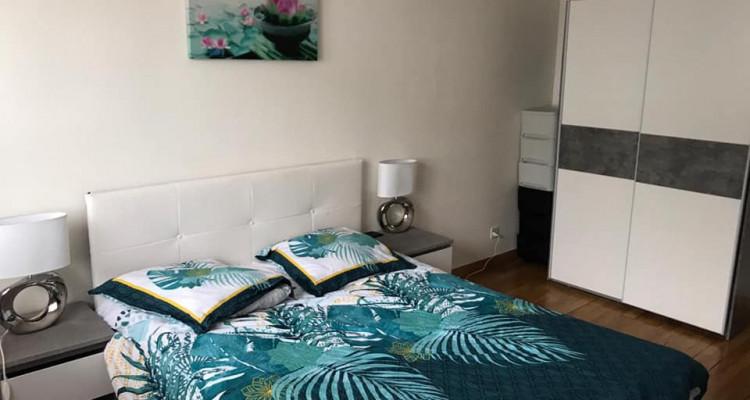 Magnifique 3 pièce à Meyrin 1800 CHF image 2