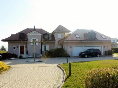 Très belle maison individuelle à Mont-sur-Rolle image 1