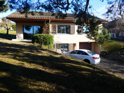 Villa individuelle avec studio à Romanel-sur-Lausanne image 1