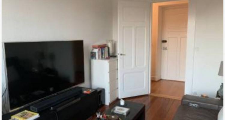 Bel appartement 3 pièces de 60m² à Carouge image 1