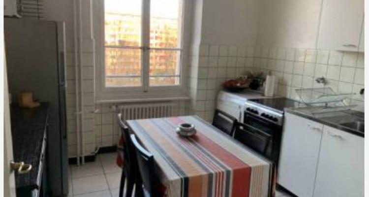 Bel appartement 3 pièces de 60m² à Carouge image 5