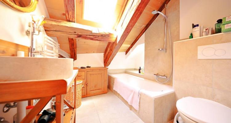 Sous-location meublée 3,5 p / 2 chambres / 1 SDB / vue lac image 5