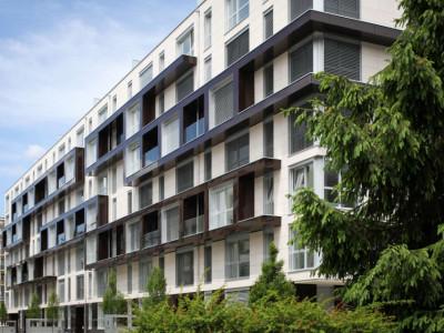 Récent appartement 3 pièces de haut standing image 1