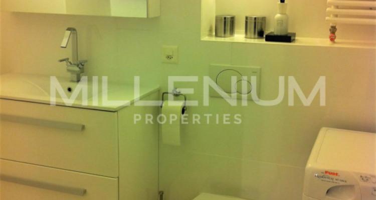 Très bel appartement meublé de 2,5 P au centre de Genève. image 7