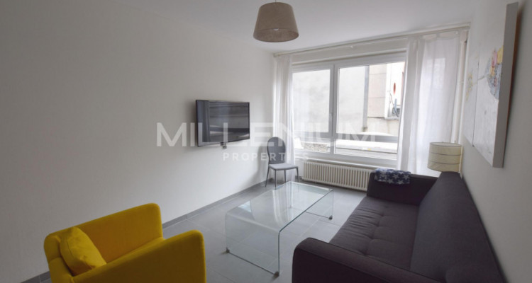 Très bel appartement moderne à Plainpalais image 1