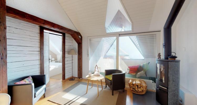 Duplex rénové !  image 1