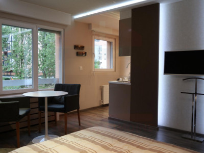 Appartement louer meublé avec tout léquipement loyer toute charges comprise image 1